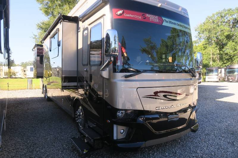 New Newmar Dutch Star Motorhomes For Sale | Berryland Campers