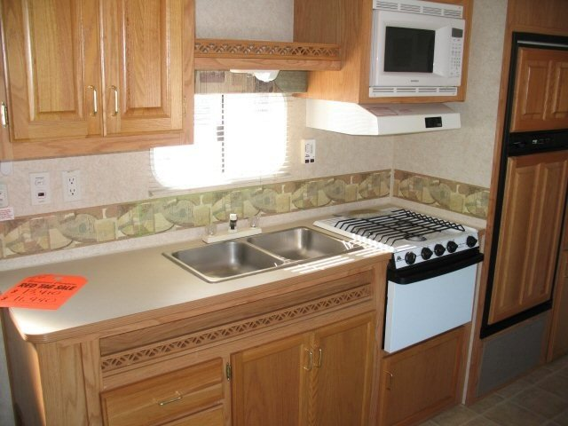 Used 2003 Jayco Jay Flight 31bhs Overview Berryland Campers