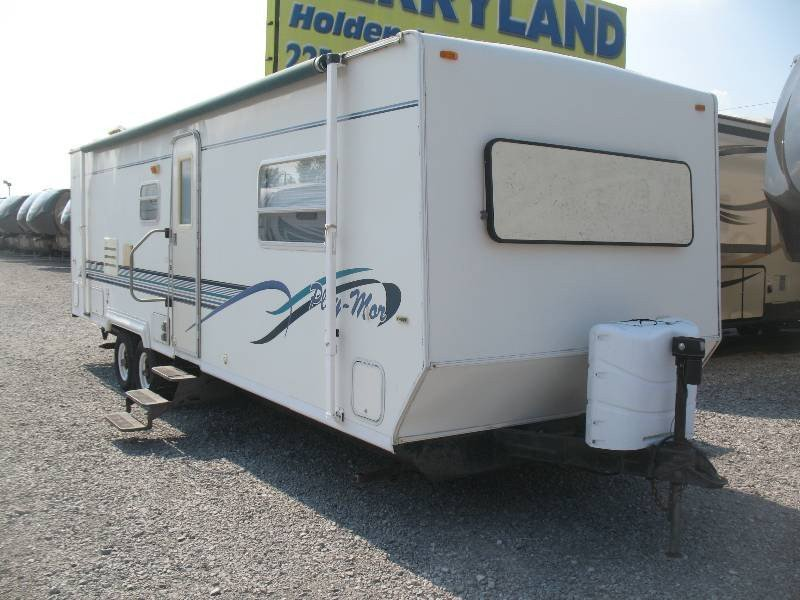 USED 2000 PLAY MOR PLAY MOR 2930SS - Overview | Berryland