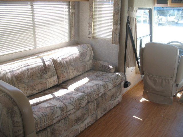 USED 1999 NATIONAL RV SEAVIEW 8330 - Overview | Berryland