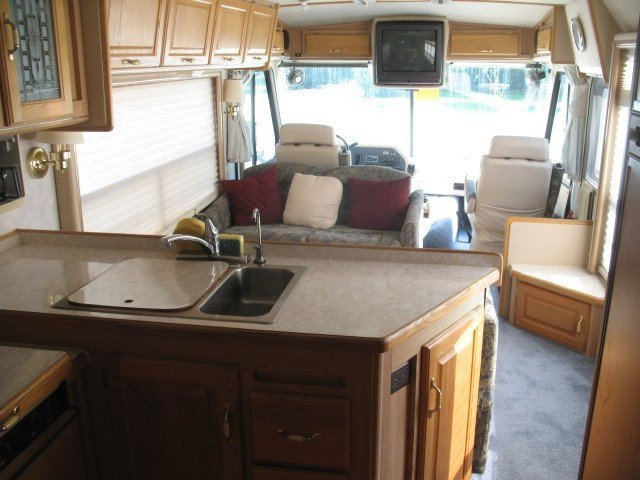 USED 1996 REXHALL REX AIR 34 - Overview | Berryland Campers