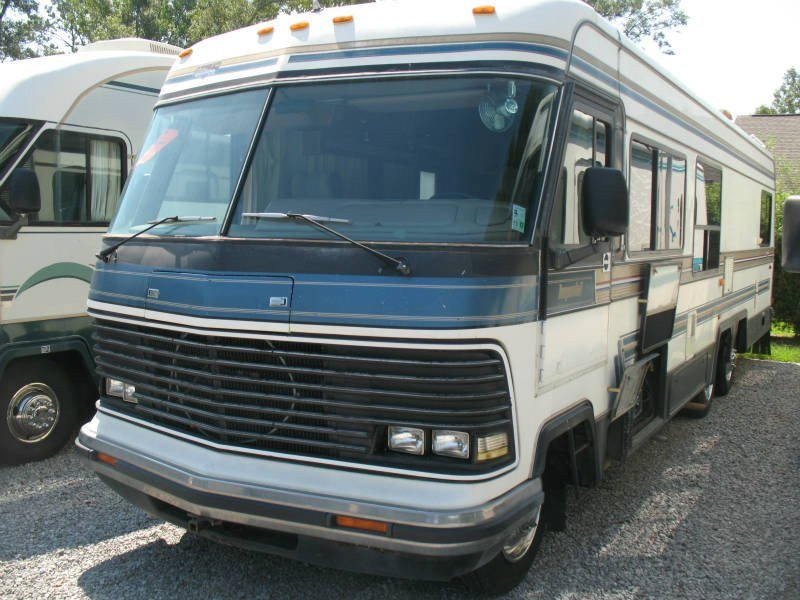 USED 1988 HOLIDAY RAMBLER IMPERIAL 33 - Overview | Berryland